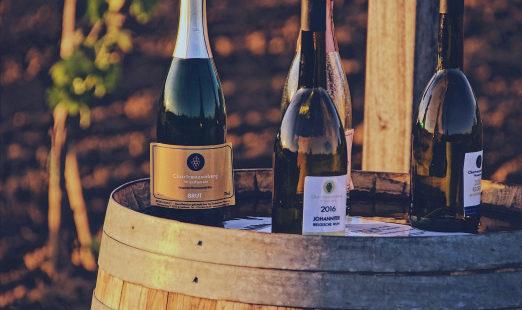Wein + Kulturtage<br />Mönchh<span class=